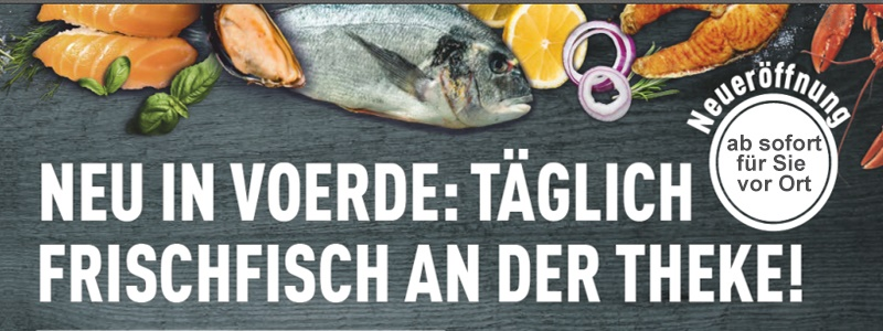 Frischfisch